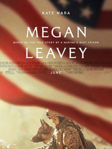 Film Poster: Megan Leavy