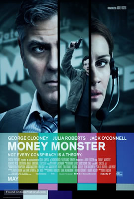 Film Image: Money Monster