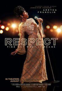 Film Poster: RESPECT