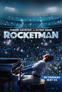 Film Poster: ROCKETMAN