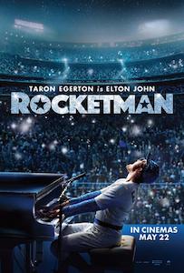 Film Poster: ROCKETMAN