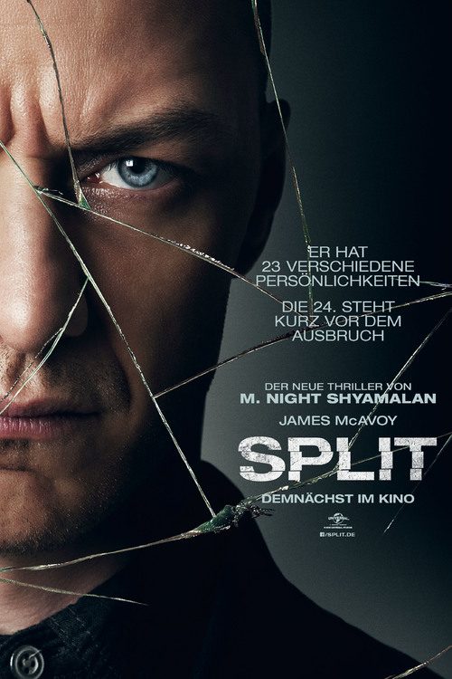 Film Poster: Split