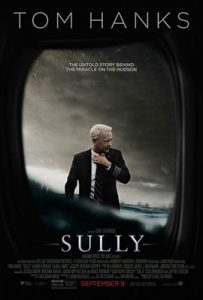 Film Poster: SULLY