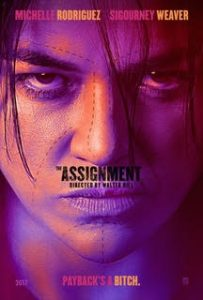 Film Poster: The Assignment