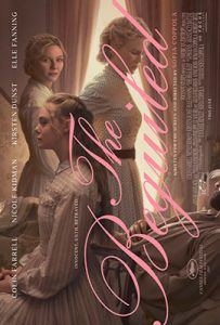 Film Poster: The Beguiled
