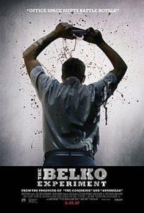 Film Poster: The Belko Experiment