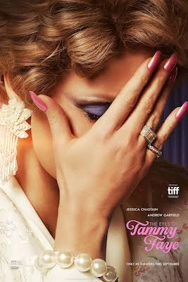 Searchlight Pictures - The Eyes of Tammy Faye