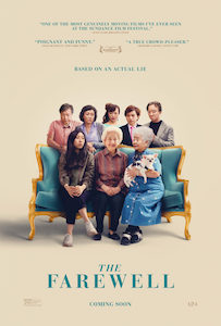 Film Poster: THE FAREWELL