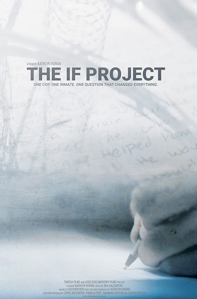 Film Poster: The IF Project
