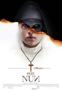 Film Poster: The Nun