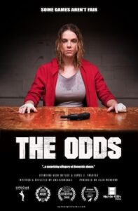 Film Poster: THE ODDS