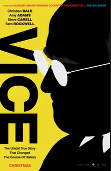 Film Poster: VICE