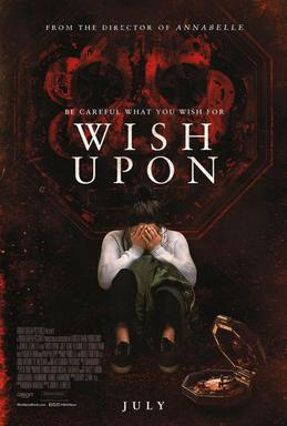Film Poster: Wish Upon