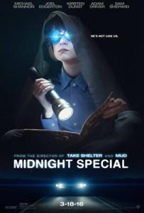 FIlm Image: Midnight Special