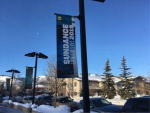 2019 Sundance Film Festival - Park City, Utah