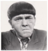 "Moses Harry ""Moe"" Horwitz"