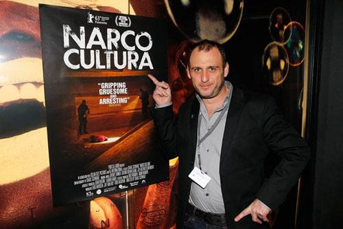 Narco Cultura, Shaul Schwarz, Director