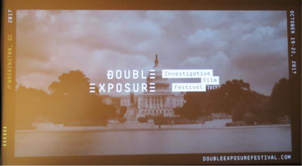 2017 Double Exposure