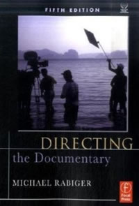 Directing the Documentary, Fifth Edition