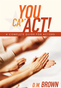 You Can Act