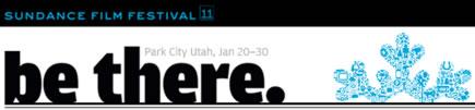 Sundance Film Festival 2011 - ark City Utah, Jan 20 - 30