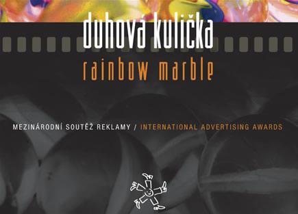 RAINBOW MARBLE International Advertising Festival