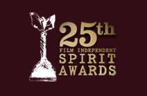 25th Spirit Awards