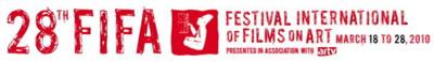 Festival International of Films on Art