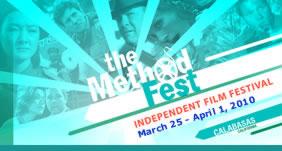 The Method Fest - March 25 - April 1, 2010