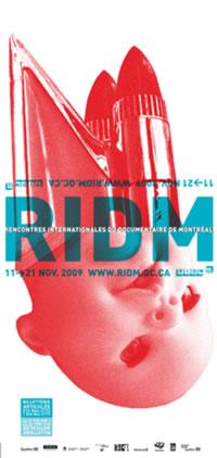 RIDM, Montreal International Documentary
