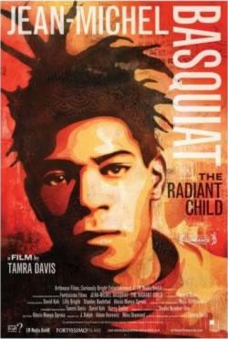 Jean Michel Basquiat - The Radiant Child