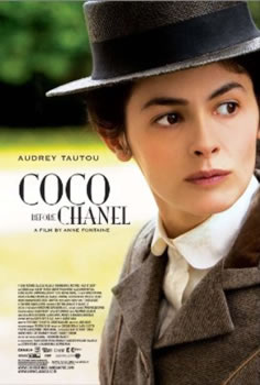 Coco Before Channel
