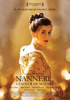 NANNERL, MOZART'S SISTER (René Féret, France)