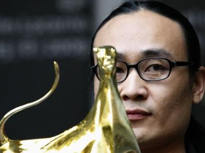 Li Hongqi / WINTER VACATION