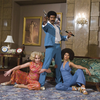 Image from BLACK DYNAMITE