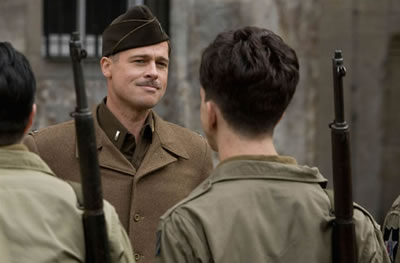 Image from Inglourious Basterds