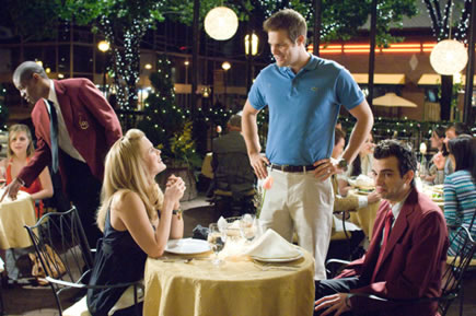 Image from She's Out of My League