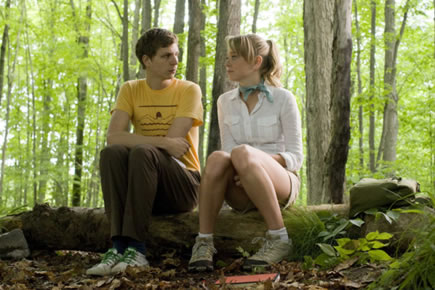 Image from YOUTH IN REVOLT