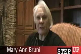 Director Mary Ann Bruni