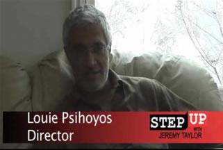 Director Louie Psihoyos