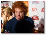 CineVegas11 - FFT Photo Coverage -- Carrot Top at Cinevegas