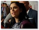 CineVegas11 - FFT Photo Coverage -- Sarah Silverman
