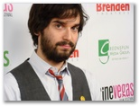 CineVegas11 - FFT Photo Coverage -- Alex Ross Perry -Director of Impolex