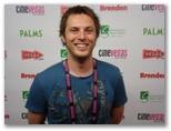 CineVegas11 - FFT Photo Coverage -- Director DUNCAN JONES(MOON)