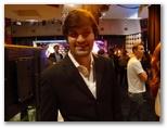 CineVegas11 - FFT Photo Coverage -- Actor Joseph McKelheer - Godspeed