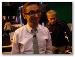 CineVegas11 - FFT Photo Coverage -- IFC Host Matt Singer
