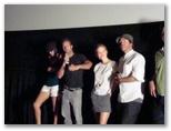 CineVegas11 - FFT Photo Coverage -- Director SCOTT CAAN & CAST OF MERCY