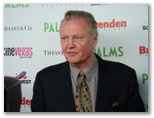 CineVegas11 - FFT Photo Coverage -- Marquee Award Winner: Jon Voight