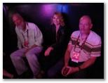 CineVegas11 - FFT Photo Coverage -- Vanguard Directors: Kuchar Brothers and Director Jennifer Kroot(middle)