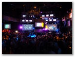 CineVegas11 - FFT Photo Coverage -- CV AWARDS CEREMONY AT RAIN IN THE PALMS CASINO